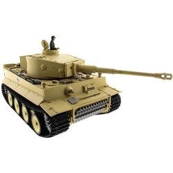 Taigen Tiger 1 Early Version Plastic Edition 1:16