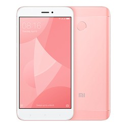 Xiaomi Redmi 4x 16GB (розовый)