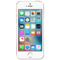 Apple iPhone SE 32GB (розовый)