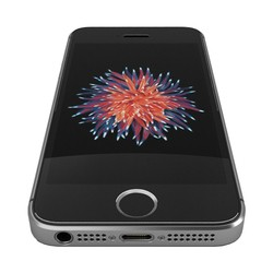 Apple iPhone SE 32GB (серый)
