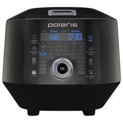 Polaris EVO 0445DS (черный)