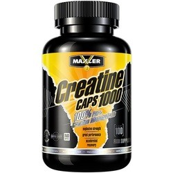Maxler Creatine Caps 1000 100 cap