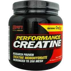 SAN Performance Creatine 600 g