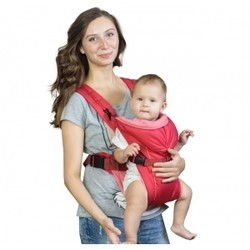 Chudo Chado BabyActive Simple (красный)