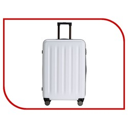 Xiaomi 90 Points Suitcase 28 (белый)