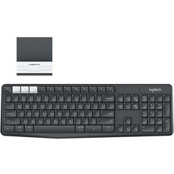 Logitech K375s Wireless Keyboard and Stand Combo