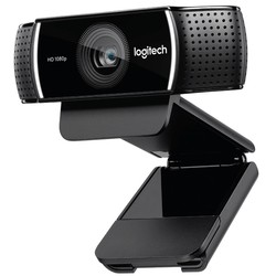 Logitech HD Webcam C922