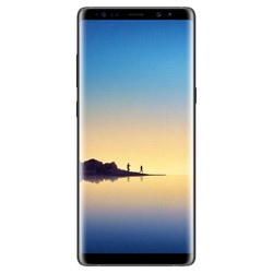Samsung Galaxy Note8 64GB (черный)