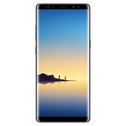 Samsung Galaxy Note8 64GB (синий)