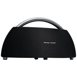 Harman Kardon Go Play Mini (черный)