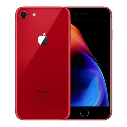Apple iPhone 8 64GB (красный)