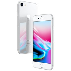 Apple iPhone 8 64GB (серебристый)