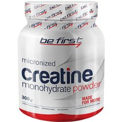 Be First Creatine Monohydrate Powder 300 g