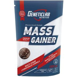 Geneticlab Nutrition Mass Gainer 3 kg