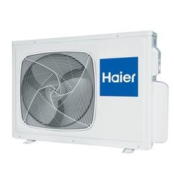 Haier AS18NS3ERA/1U18FS2ERA (черный)