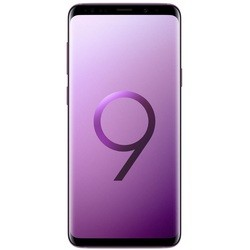 Samsung Galaxy S9 Plus 64GB (розовый)