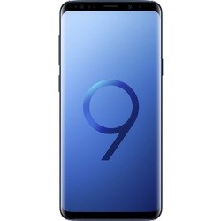 Samsung Galaxy S9 Plus 64GB (синий)
