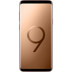 Samsung Galaxy S9 Plus 64GB (золотистый)