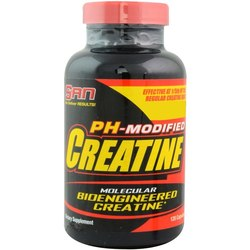 SAN PH-Modified Creatine 120 cap