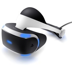 Sony PlayStation VR + Game