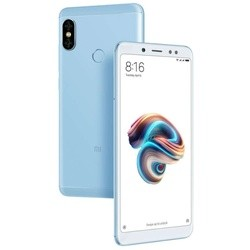 Xiaomi Redmi Note 5 32GB (синий)