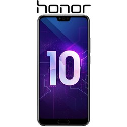Huawei Honor 10 128GB/4GB (черный)