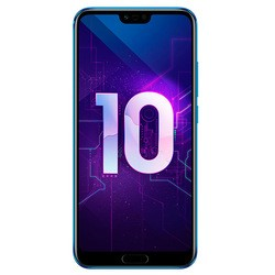 Huawei Honor 10 128GB/4GB (синий)
