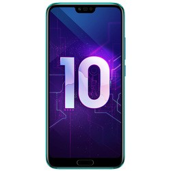 Huawei Honor 10 128GB/4GB (зеленый)