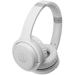 Audio-Technica ATH-S200BT (белый)
