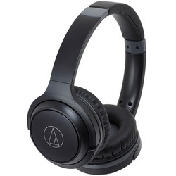 Audio-Technica ATH-S200BT (черный)