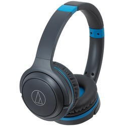 Audio-Technica ATH-S200BT (серый)