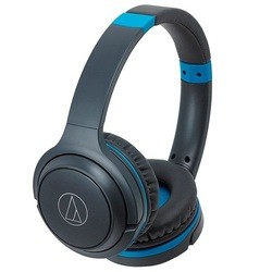 Audio-Technica ATH-S200BT (синий)