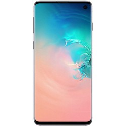 Samsung Galaxy S10 128GB (белый)