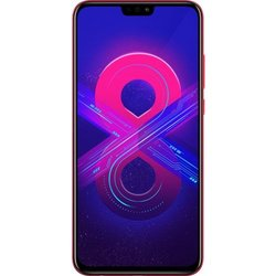 Huawei Honor 8X 64GB/4GB (красный)