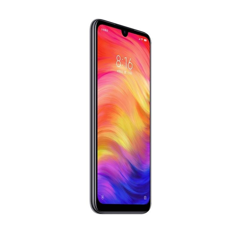 Xiaomi Redmi 7 32GB (черный)
