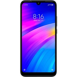 Xiaomi Redmi 7 64GB (черный)