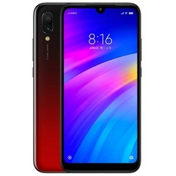 Xiaomi Redmi 7 64GB (красный)