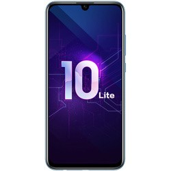Huawei Honor 10 Lite 32GB (синий)