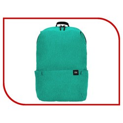 Xiaomi Mi Colorful Small Backpack (зеленый)