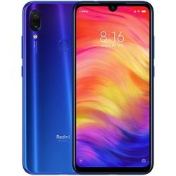 Xiaomi Redmi Note 7 32GB (синий)