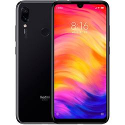 Xiaomi Redmi Note 7 64GB (черный)