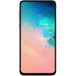 Samsung Galaxy S10e 128GB (белый)