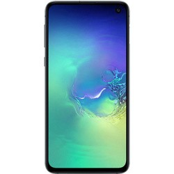 Samsung Galaxy S10e 128GB (зеленый)