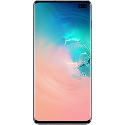 Samsung Galaxy S10 Plus 128GB (белый)