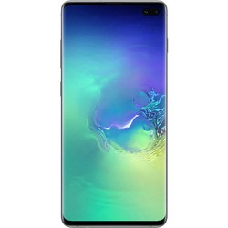 Samsung Galaxy S10 Plus 128GB (зеленый)