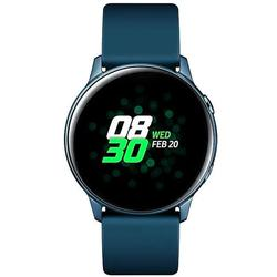 Samsung Galaxy Watch Active (зеленый)