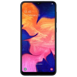 Samsung Galaxy A10 32GB (черный)