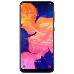 Samsung Galaxy A10 32GB (синий)