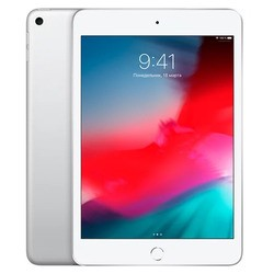 Apple iPad mini 2019 64GB (серебристый)