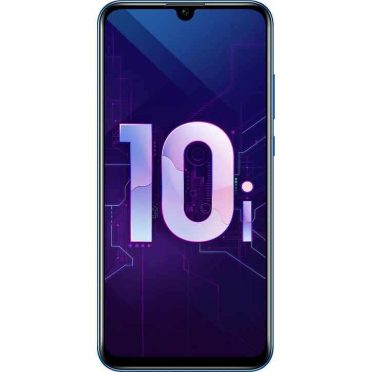 Huawei Honor 10i 128GB (синий)